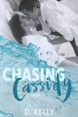 Chasing Cassidy Cover