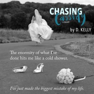 Chasing Cassidy Teaser