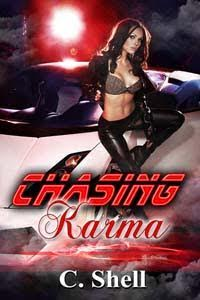 Chasing Karma Cover