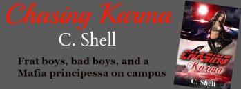Chasing Karma Teaser 1