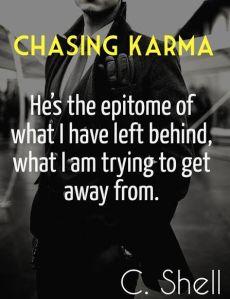 Chasing Karma Teaser 3