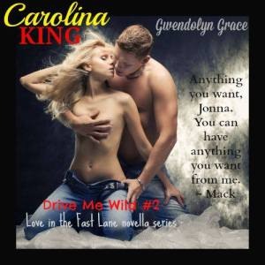 Carolina King Teaser 2