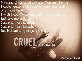 Cruel Boundaries Teaser 1