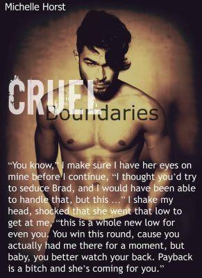 Cruel Boundaries Teaser 2