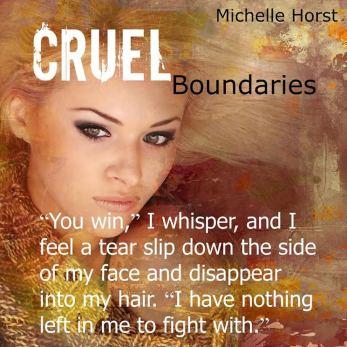 Cruel Boundaries Teaser 3