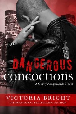 Dangerous Concoctions Cover