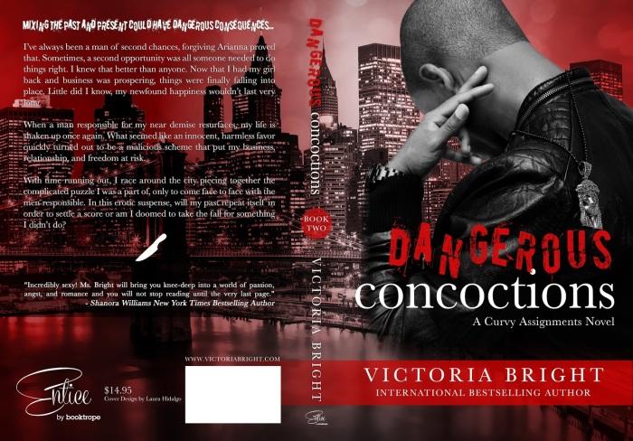 Dangerous Concoctions Full Cover