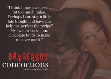 Dangerous Concoctions Teaser 2