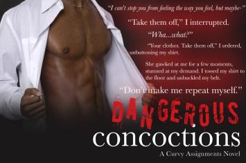 Dangerous Concoctions Teaser 5