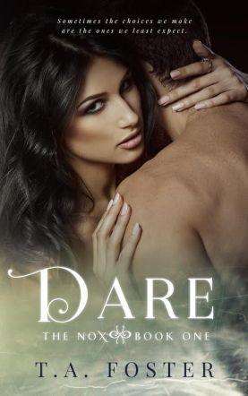 Dare Cover