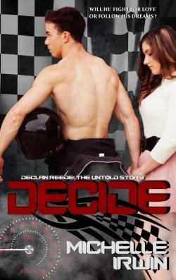 Decide Cover