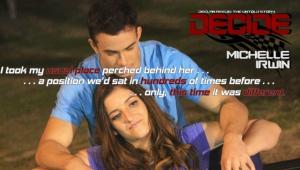 Decide Teaser 3