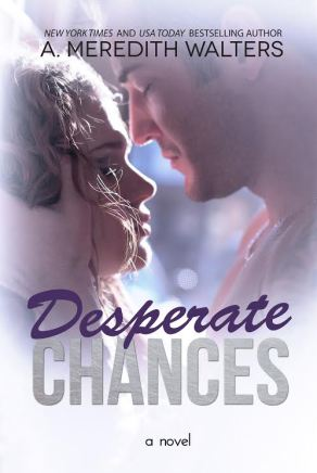 Desperate Chances Cover