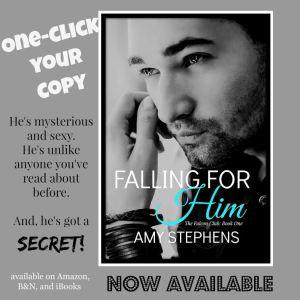 Falling For Him Teaser