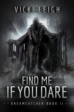 Find Me If You Dare Cover