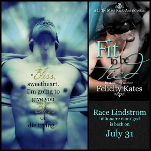 Fit To Be Tied Teaser 2