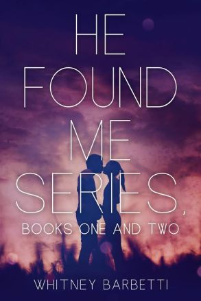 He Found Me Series Cover