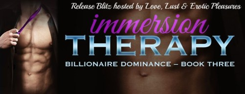 Immersion Therapy RB Banner