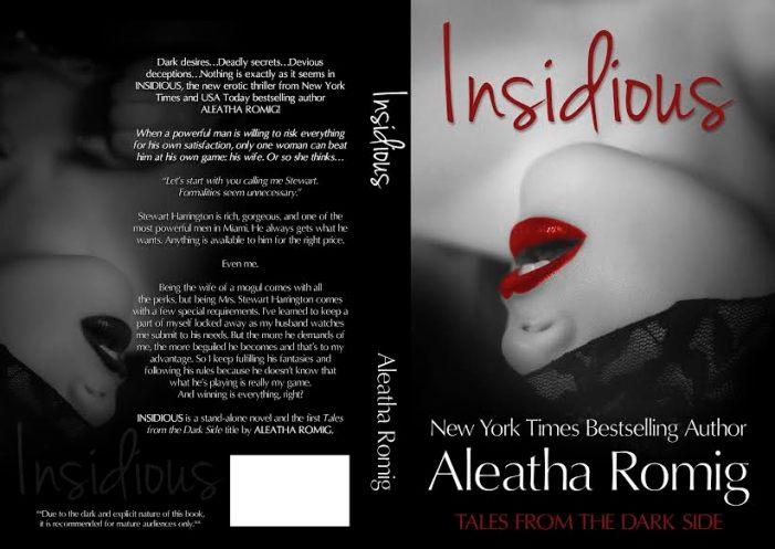 Insidious Full Cover