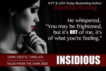 Insidious Teaser
