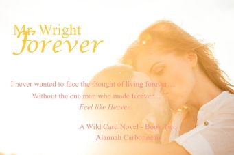 Mr. Wright Forever Teaser 1