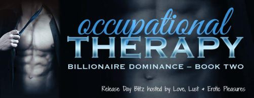 Occupational Therapy RB Banner
