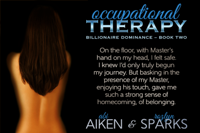 Occupational Therapy Teaser 1