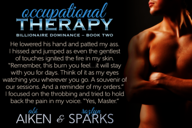 Occupational Therapy Teaser 4