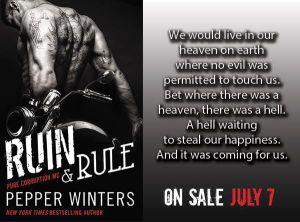 Ruin & Rule Teaser 1