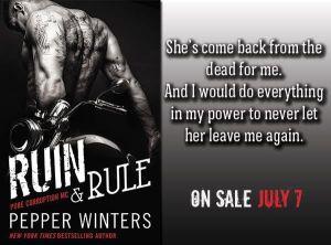 Ruin & Rule Teaser 2