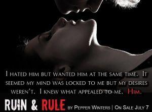 Ruin & Rule Teaser 3