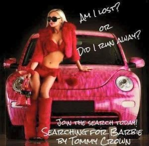 Searching For Barbie Teaser 3