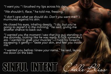 Sinful Intent Teaser 3