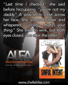 Sinful Intent Teaser 5