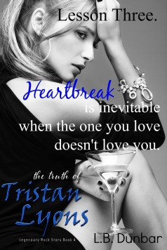The Truth of Tristan Lyons Teaser 3