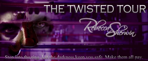 The Twisted Tour Banner