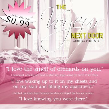 The Voyeur Next Door Teaser 1