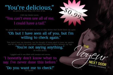 The Voyeur Next Door Teaser 2