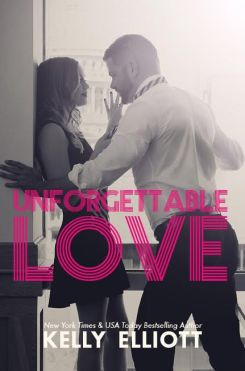 Unforgettable Love Cover