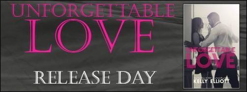 Unforgettable Love RB Banner