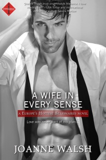 A Wife in Every Sense Cover