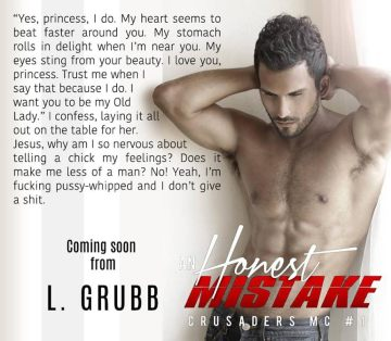 An Honest Mistake Teaser 2