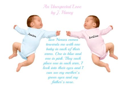 An Unexpected Love Teaser 1