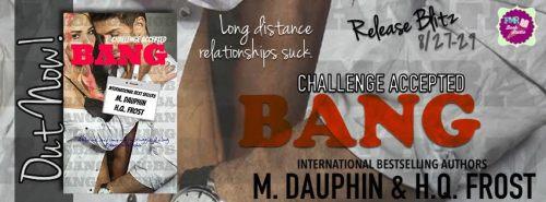 BANG RB Banner
