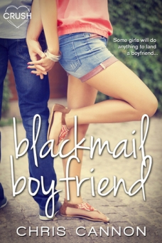 Blackmail Boyfriend Cover