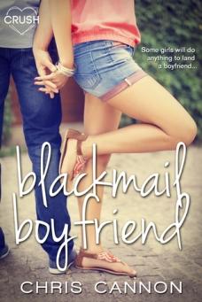 Blackmail Boyfriend Cover