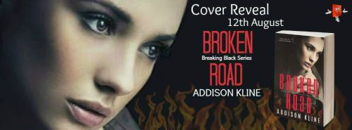 Broken Road Cover Reveal Banner