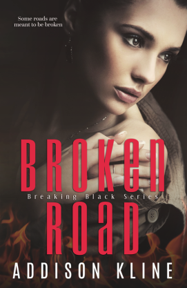 Broken Road Cover