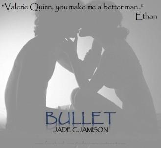 BULLET Teaser 2