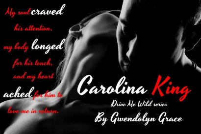Carolina King Teaser 5